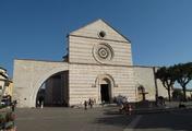 immagine di Basilica di Santa Chiara