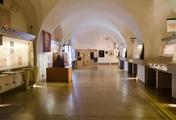 immagine di Museo della Sindone