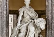 immagine di Le statue