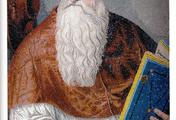 immagine di Ritratto del cardinal Pietro Bembo