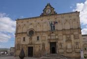 immagine di Museo Nazionale d'Arte Medievale e Moderna della Basilicata Palazzo Lanfranchi