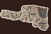 immagine di Mosaico del Pavone