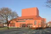 immagine di Concertgebouw
