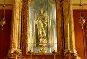 immagine di Cappella delle Grazie o del Voto