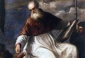 immagine di San Giovanni Elemosinario