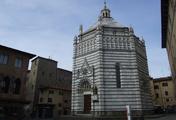 immagine di Battistero di San Giovanni in Corte