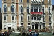 immagine di la Biennale di Venezia – Ca' Giustinian