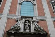 immagine di Chiesa di Sant'Agostino - AMUZ (Augustinus Music Center)