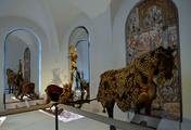 immagine di Marstallmuseum (Museo delle Carrozze e Le carrozze di Re Ludovico II)