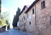 immagine di Villa dell'Albergaccio