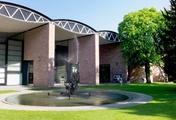 immagine di Museum Tinguely