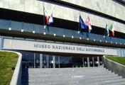 immagine di Museo Nazionale dell'Automobile