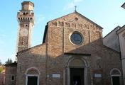 immagine di Basilica dei Santi Felice e Fortunato