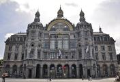 immagine di Stazione di Anversa Centrale (Antwerpen-Centraal)