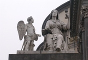 immagine di Statue della Religione e della Fede