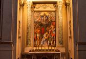 immagine di Cappella Sforza