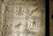 immagine di Pavimento mosaicato