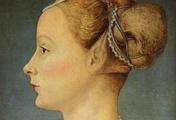 immagine di Ritratto di dama