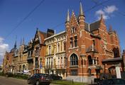 immagine di Zurenborg