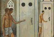 immagine di Les bains mysterieux