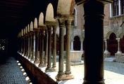 immagine di Chiostro di Sant'Apollonia