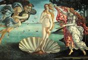 immagine di Nascita di Venere