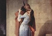 immagine di Il Bacio