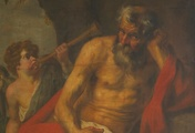 immagine di Antoon Van Dyck (scuola), Hieronymussen