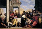immagine di Cena in casa di Simone il fariseo