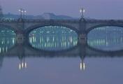 immagine di Ponte Umberto I e Borgo Crimea