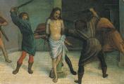 immagine di Polittico dei santi Crispino e Crispiniano (Polittico della compagnia dei calzolai)