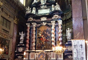 immagine di Altare Maggiore