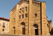 immagine di Basilica di San Michele Maggiore