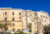 immagine di Palazzo Reale o dei Normanni