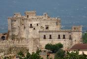 immagine di Castello di Limatola