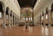 immagine di Basilica di Sant'Apollinare in Classe