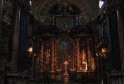 immagine di Altare di  Filippo Juvarra