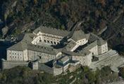 immagine di Museo delle Alpi - Forte di Bard