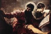 immagine di I quattro Evangelisti