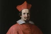 immagine di Ritratto del cardinale Bernardino Spada