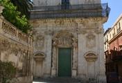 immagine di Chiesa di Santa Lucia alla Badia