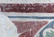 immagine di Graffiti dei Pellegrini