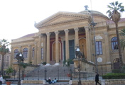immagine di Teatro Massimo