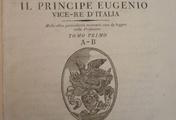 """immagine di """"Crusca veronese"""" con annotazioni di Tommaseo"""