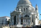 immagine di Basilica di Santa Maria della Salute