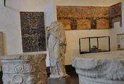 immagine di Civico Museo Archeologico di Bergamo