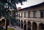 immagine di Università degli studi di Firenze, Facoltà di Lettere e Filosofia