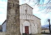 immagine di Chiesa di San Cassiano di Controne