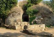 immagine di Necropoli della Banditaccia