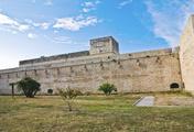 immagine di Castello Carlo V